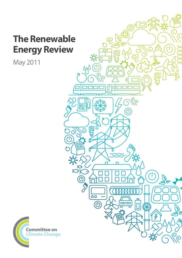 The RenewableEnergy ReviewMay 2011