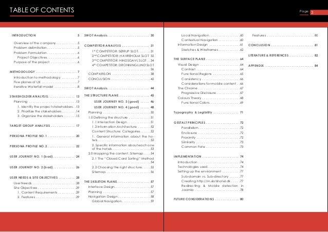 Bachelor thesis Slide 2