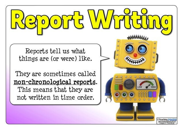 School Reports – personalised primary school report writer