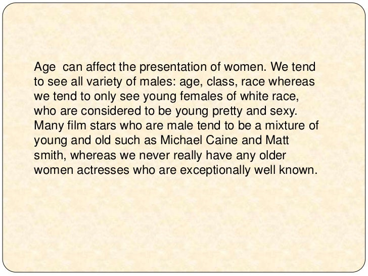 the representations of gender in horror films essay <br > 6