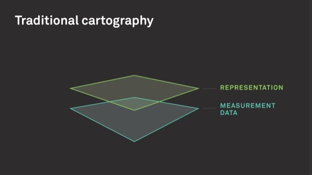 There's a Map for That! The Designers' Cartography of Complexity