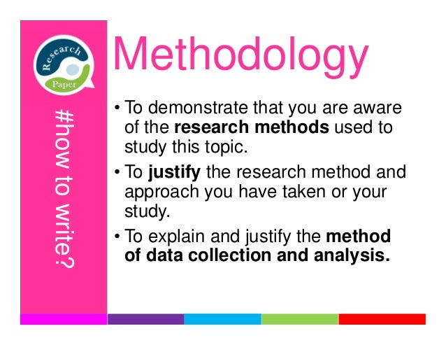 approach to writing a research paper Approaches to identify research gaps and generate research questions published on research questions can be regarded as the first and most important step in writing a research paper were some general and rather simple approaches to finding gaps, research questions and.