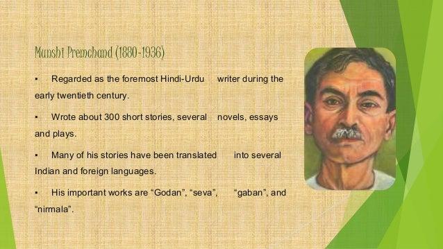 Munshi Premchand Novels In Hindi Pdf