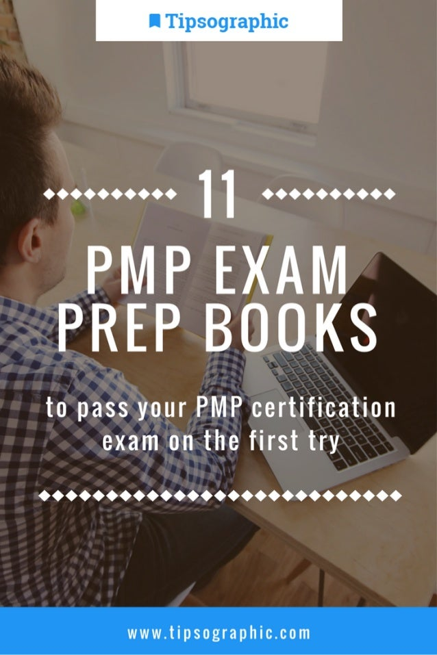 Top 11 Pmp Certification Books Httpbit2lijhk7