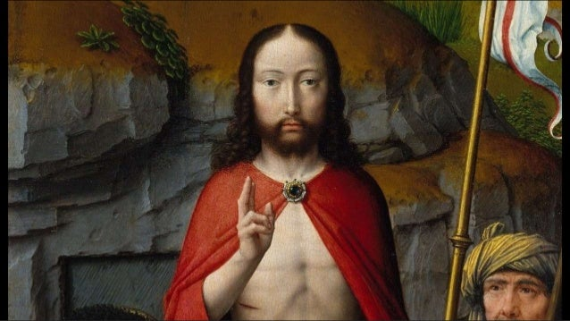 The Resurrection of Christ Famous Paintings in Western Christian Art