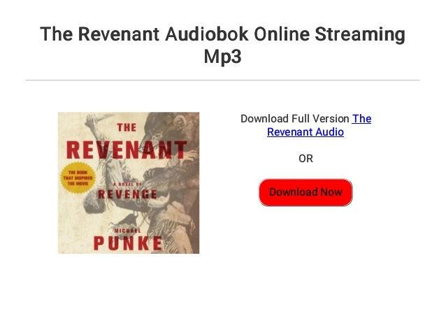 The Revenant Online Stream