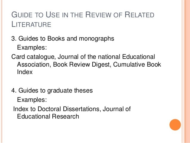 "review of related literature of banana Review of related literature of banana chapter ii review of related literature and studies related literature the development of the study is based on ""published"" materials like books."