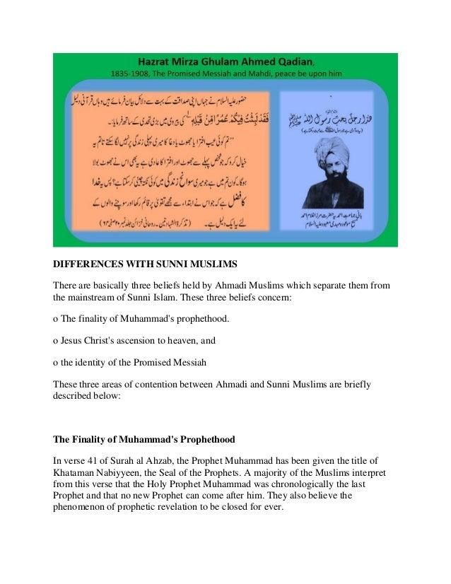 Image Result For Islam Prophetsa