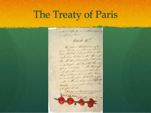 The Revolutionary War Final