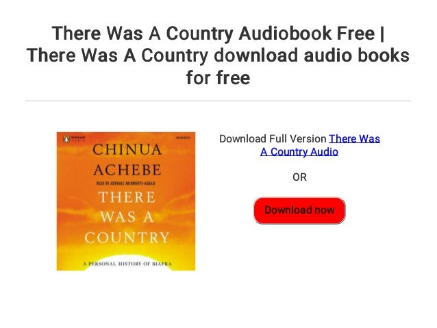 There Was A Country Book