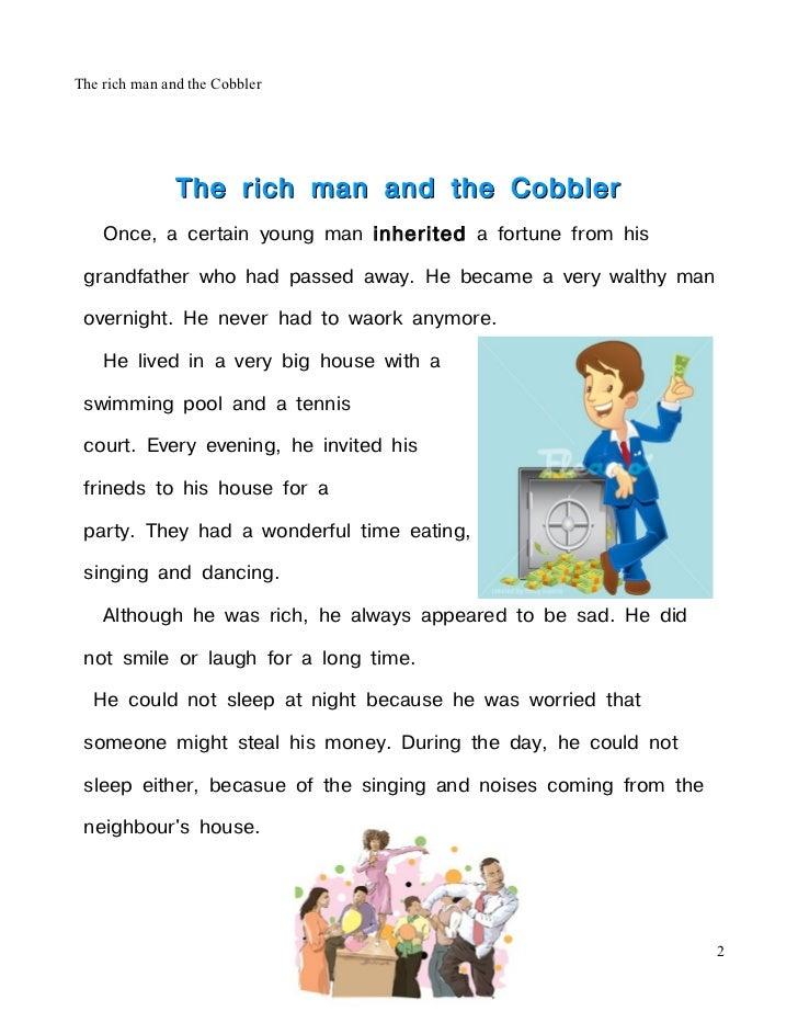 Introduction essay on cobbler