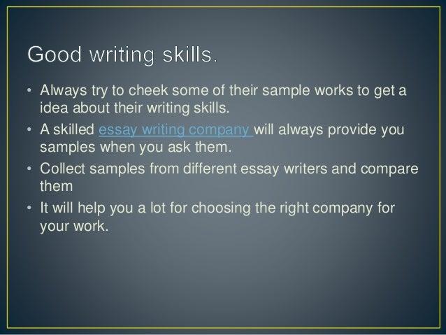 Find my essay
