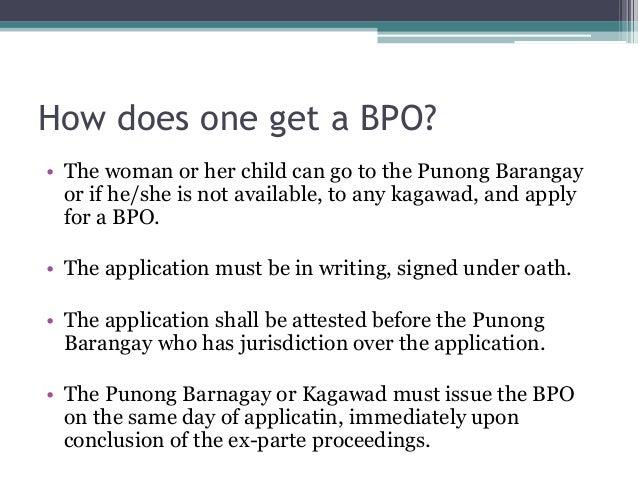 performance of punong barangay essay Duties and responsibilities of barangay chairman  the punong barangay,  in the performance of his peace and order functions,.