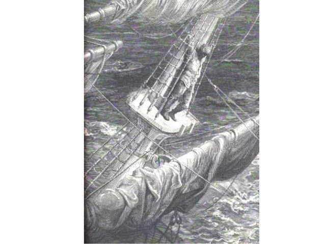"""ancient essay mariner rime Anna barbauld may have believed that the rime of the ancient mariner had no moral, but coleridge is correct when he insists that """"the poem had too much"""" (qtd in."""