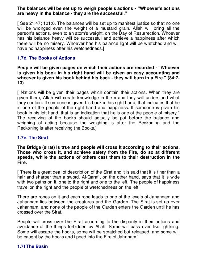 The Risala a treatise on maliki fiqh