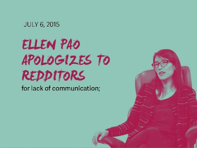 The Rise and Fall of Ellen Pao. Perpetrator or Victim?