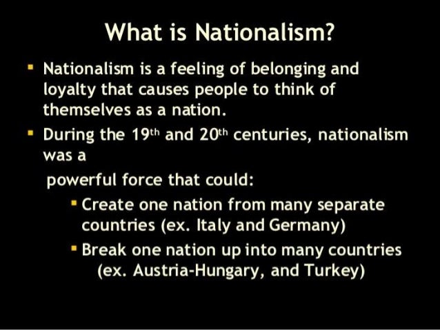 nationalism in eu Rise of nationalism in europe essay sample introduction: this chapter tries to explain the meaning of nationalism and how nationalism evolved in mankind's history.