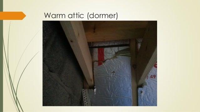 Thermal Bridging In Low Energy Building