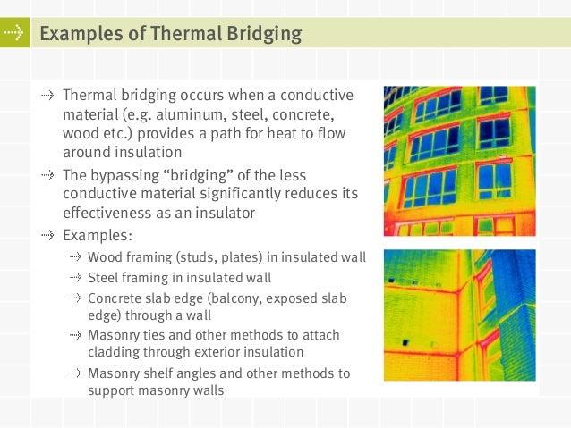 thermal bridging of masonry veneer claddings and energy code complian u2026