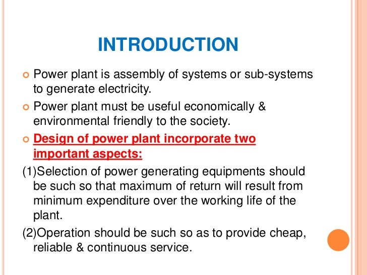 INTRODUCTION    This entire task is often taken up by control &     instrumentation or simply instrumentation system whic...