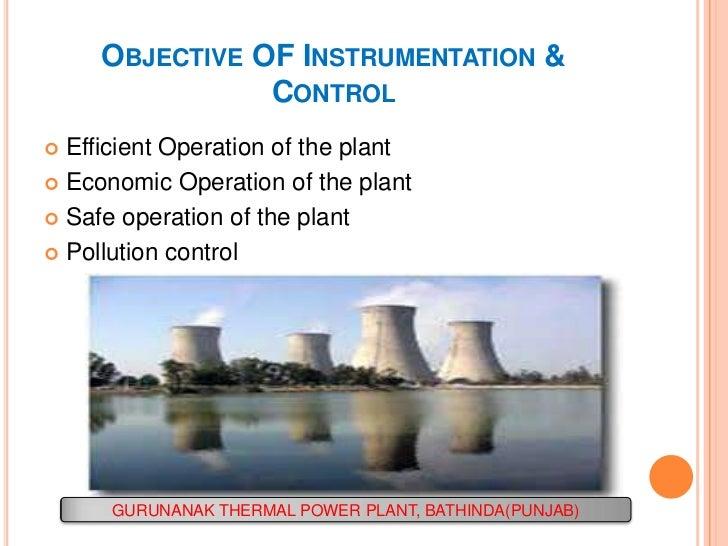CLASSIFICATION OF POWER PLANTS