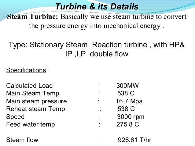 Thermal Power Plant Yamunanagar