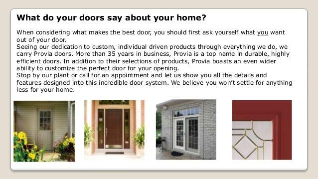 Affordable Patio Doors Dallas; 2.