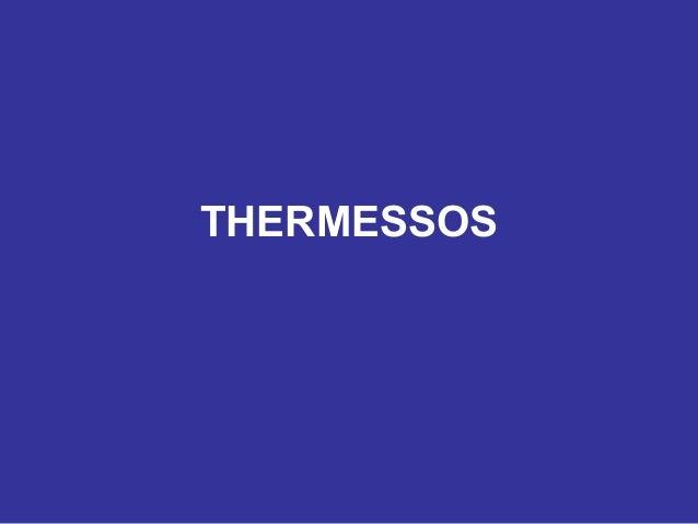 THERMESSOS
