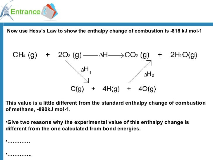 enthalpy change and hesss law essay Hesss-law-enthalpy-of-formation i am a nursing student and have always found the need to use online essay help services however.