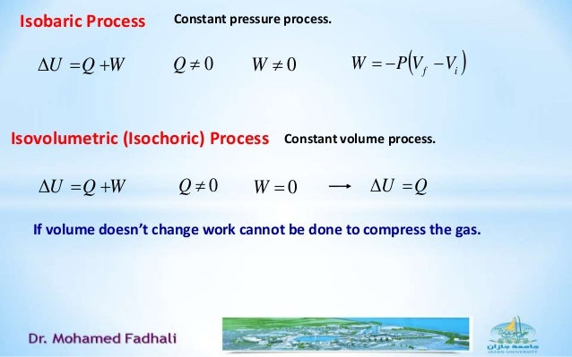 thermodynamics  part 3 ppt