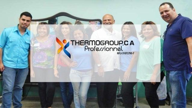 Thermo Group CA participo en la 2da Edicion Media Maraton Guarenas 2016