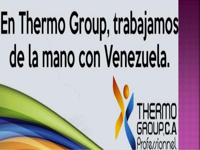 Thermo Group Comunidad Closer La práctica de la responsabilidad social de las empresas se ha convertido en la clave para f...