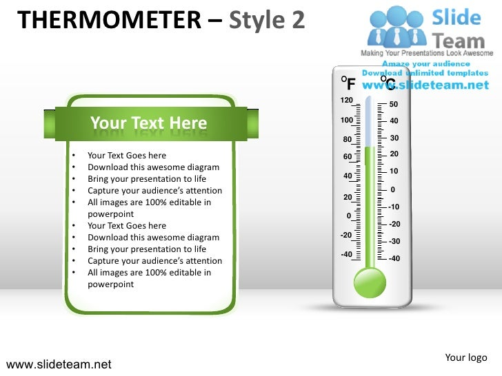 THERMOMETER – Style 2                                                  120                                                ...