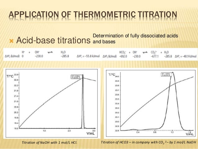 determination of enthalpy change of neutralization Calorimetry and thermochemistry  for acid-base neutralization reactions and for the  will be used to determine the enthalpy change for the dehydration of.