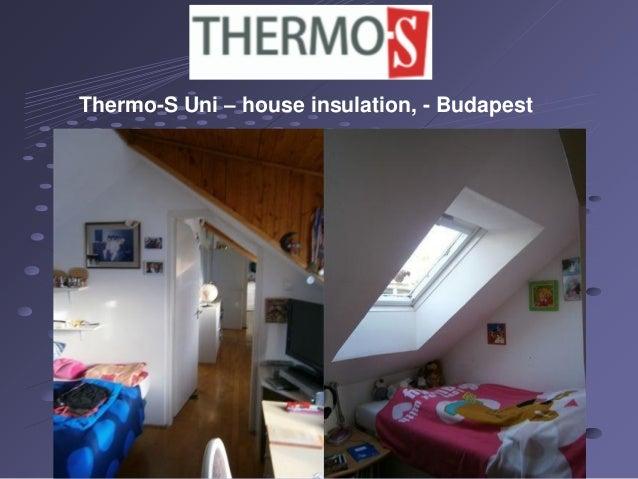Superieur Thermo S Uni U2013 House Insulation,   Budapest ...