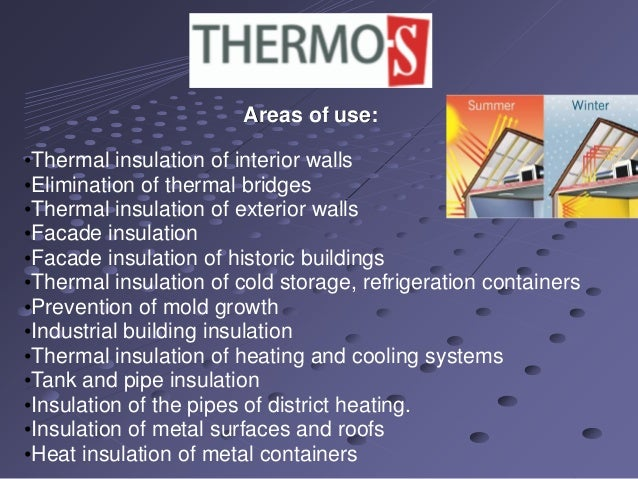 ... Technical Information; 5. U2022Thermal Insulation Of Interior Walls ...