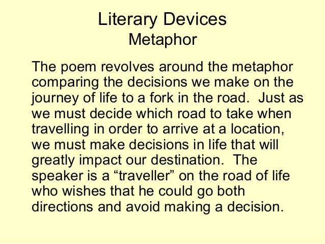 the process of decision making in the road not taken by robert frost Featuring the poem a road not taken by robert frost decision making is a process that should ccss aligned socratic seminar: the road not taken by.