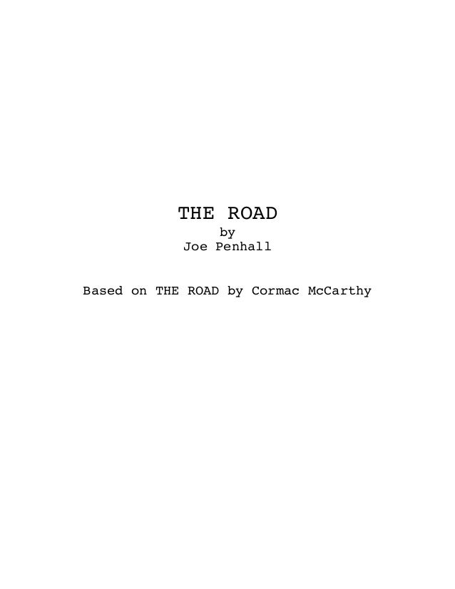 the road cormac mccarthy essay on the road essay poem comparison essay help essay on the road not example of marketing