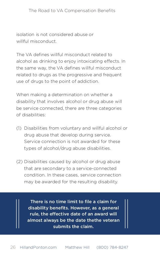 nexus letter for va disability claim | Invsite co