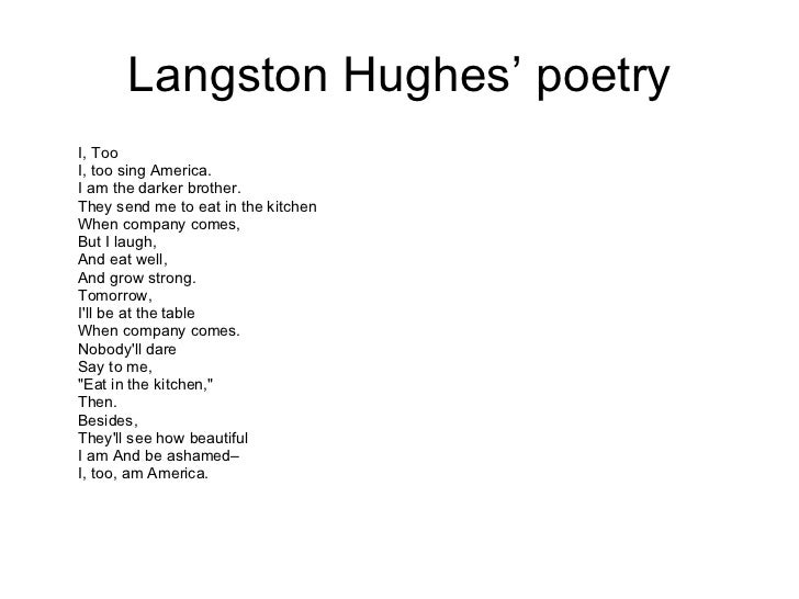 merry go round langston hughes Merry-go-round by langston hughes read by nancy voitko this reading is part of the ocean county library's national african american read-in podcast 2010.