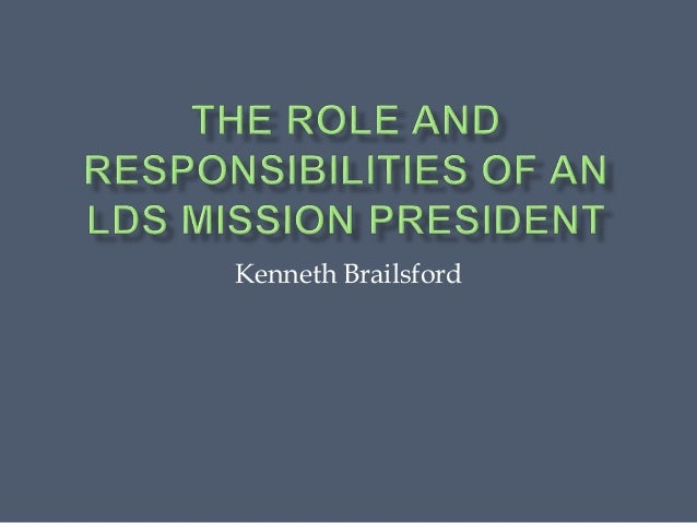 kenneth brailsford