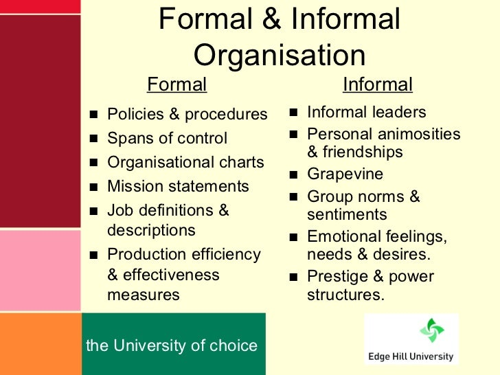 "informal leaders and expert power There is a close connection between leadership and power in yourself your expert power for "" the different types of power in management and."