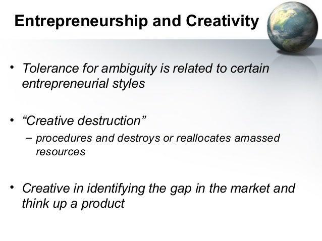 Sop for entrepreneurship