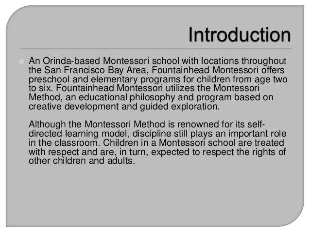 role of a montessori teacher Montessori classroom / instructional program that supports the individual needs of the children in microsoft word - montessori teacher job descriptiondoc.