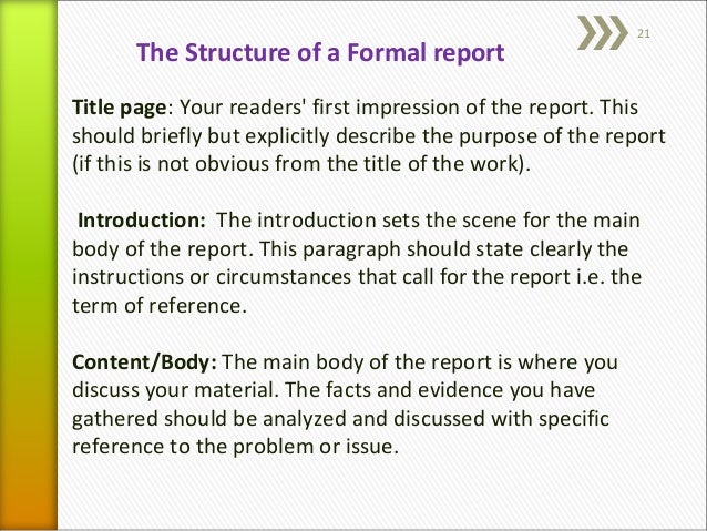 formal practical report Formal laboratory report prelab before coming to the lab each  student must be prepared it is expected that each student has completed all pre- lab.