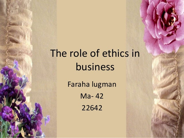 role of ethics and compliance in Gopa consulting group employees play a pivotal role in upholding our high   ethics, integrity, and compliance are fundamental gopa group values at the.