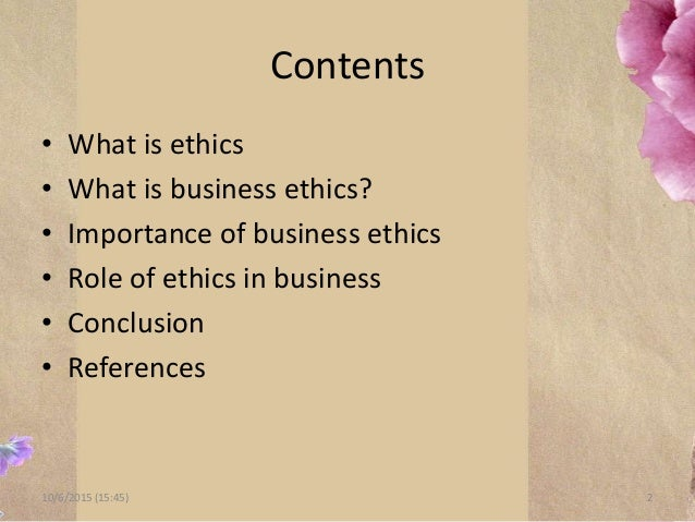 what is the role of ethics The purpose for this ethics policy is to support a culture of openness, trust, and integrity in all american heart association management and business practices.