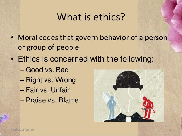 role of ethics in business Journal of religion and business ethics volume 1|issue 2 article 5 september 2010 importance of religious beliefs to ethical attitudes in business.