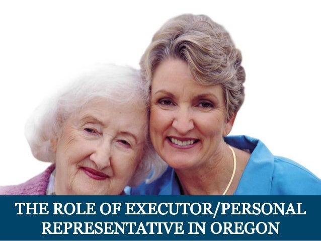 Forfeit ability to decide how estate assets are handled Oregon intestate succession laws determine distribution of assets ...