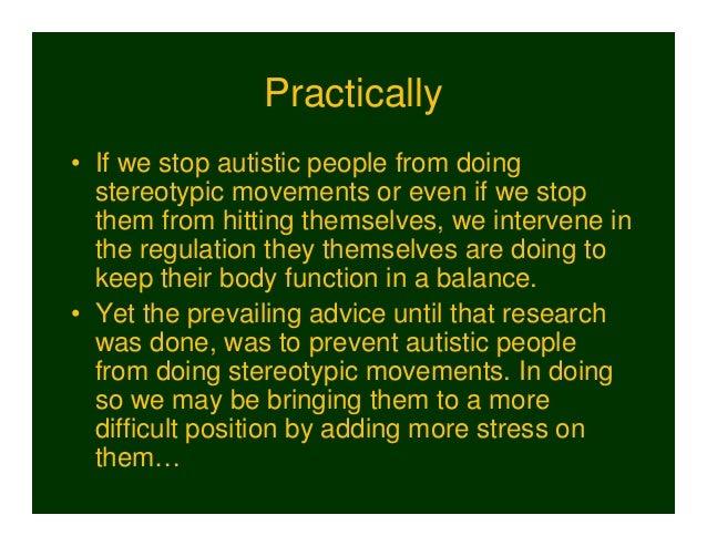 the politics of autism pdf